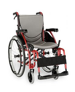 Wheelchairs and Powerchairs