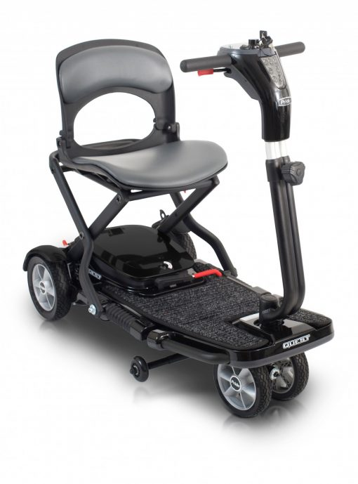 Pride Quest Foldable Mobility Scooter