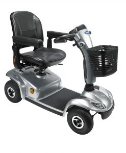 invocare-leo-scooter