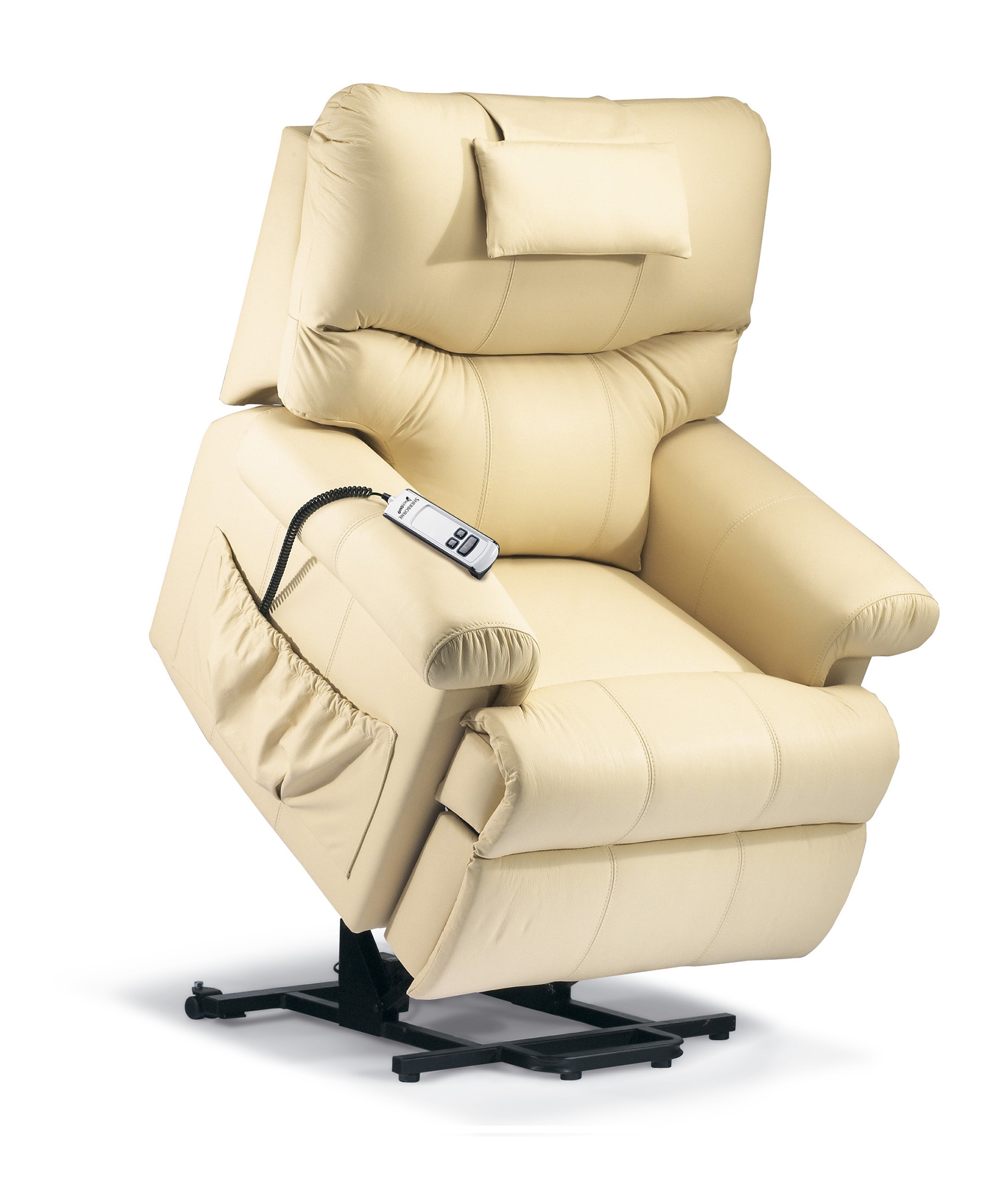 norvik care100 1 Norvic Rise and Recline Chair