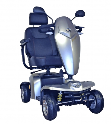 Kymco Komfy 8 Mobility Scooter